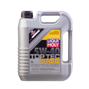 TOP TEC 4100
