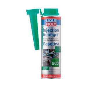 Este Limpiador De Sistemas De Inyección Es Una Combinación De Aditivos Y Solventes Especiales De Gran Capacidad De Limpieza.