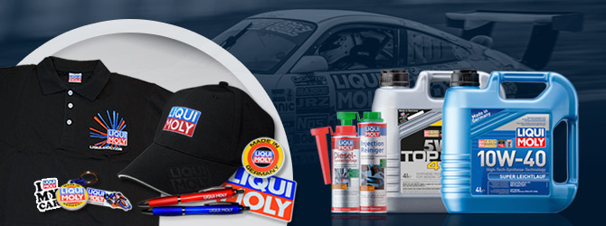¡Ganate Un Kit Liqui Moly!