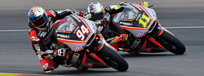 Vuelve El Moto GP A La Argentina