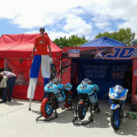 Se Disputó La Primera Fecha Del Campeonato Bonaerense De Motociclismo