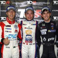 El Team Liqui Moly Engstler Se Consagró Campeón En El TCR Asia Series 2016