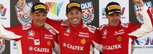 Ferrari Ganó La Carrera Liqui Moly Bathurst 12 Hour