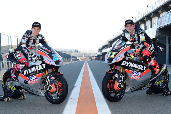 Liqui Moly Renueva Su Compromiso Con MotoGP