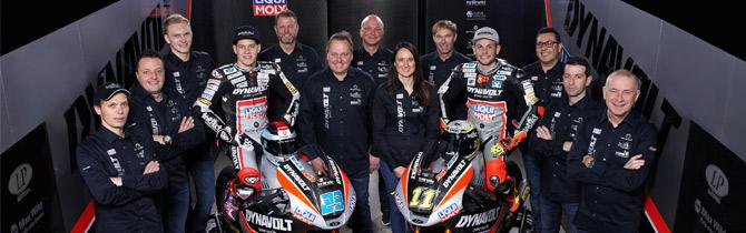 Liqui Moly Sponsor Oficial De Moto GP 2017