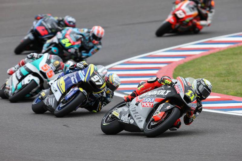 Intact GP Argentina