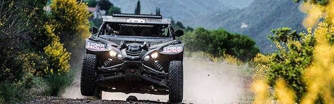 Liqui Moly Patrocina El Hellas Rally