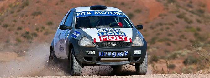 Liqui Moly Rally Argentino