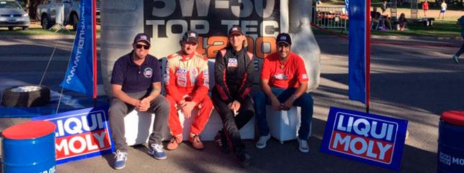 Liqui Moly Presente En El Rally Mundial Junto A Pato Pita