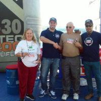 Acompañamos A Pato Pita En El Rally Mundial