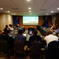 Encuentro De Representantes Comerciales De Sudamérica