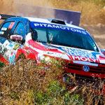 Liqui Moly En La Séptima Fecha Del Campeonato Rally Argentino