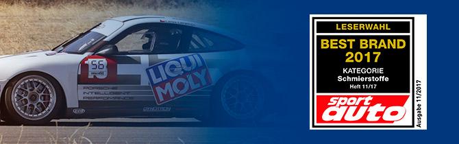 Liqui Moly, La Mejor Marca De Aceite Por Sport Auto