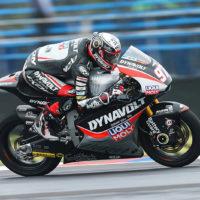 Liqui Moly Presente Junto Al Equipo Dynavolt IntactGP En El Gran Premio De Argentina