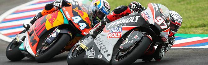 Liqui Moly Junto Al Equipo Dynavolt IntactGP En El Gran Premio De Argentina