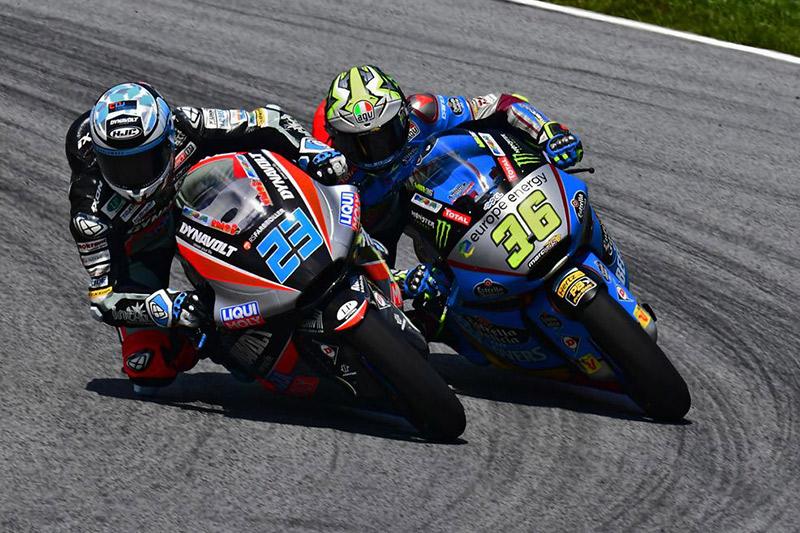 Liqui Moly Gran Premio Austria