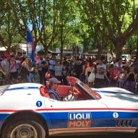 Liqui Moly En AutoClásica 2018