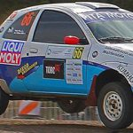 Pato Pita Rally Punta Del Este