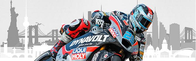 Ganá Un Viaje Para Ver MotoGP En 2019