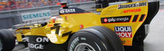 Liqui Moly Formula 1