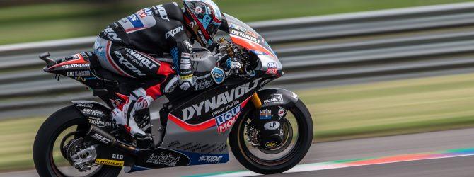 Gran Premio De Motociclismo En Argentina
