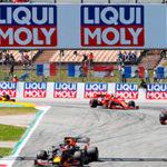 Liqui Moly Presente En Gran Premio De Canadá