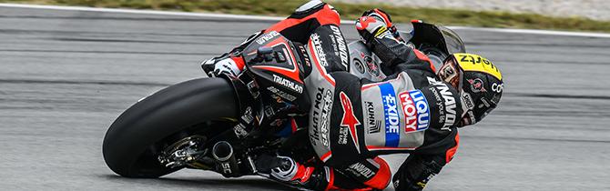 Liqui Moly Patrocinador Principal Del Equipo De Moto2
