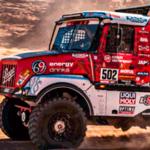 Liqui Moly Presente En El Rally Dakar 2020