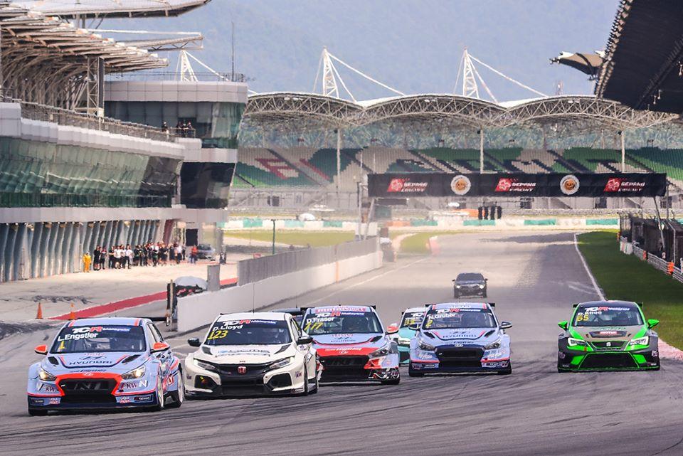 Gran Inicio De Temporada Para El Hyundai Team Engstler