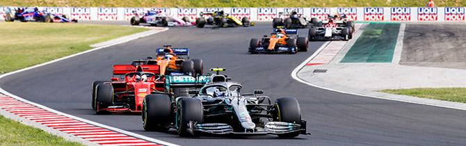 Liqui Moly se queda en la Fórmula 1