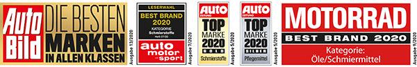 Liqui Moly sigue siendo la marca preferida de Alemania