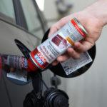 Diesel Partikelfilter Schutz