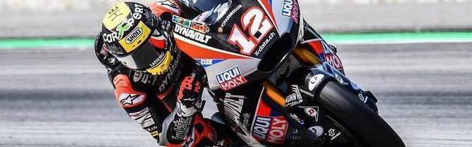 Esperado Reinicio Del Calendario Moto GP