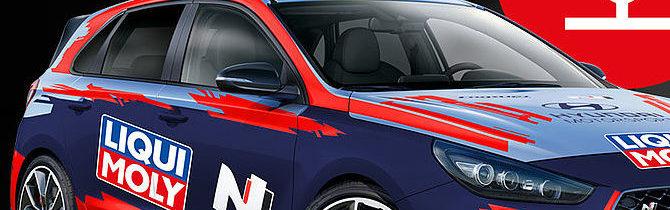 Liqui Moly Sortea Un Hyundai I30 N