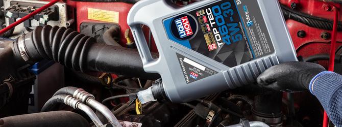 Aceite De Motor Mineral O Sintético: ¿cuál Es Mejor?
