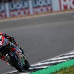 Liqui Moly Sponsor Oficial De Moto2 Y Moto3