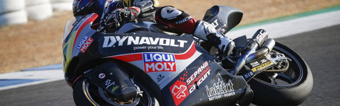 Liqui Moly Sortea Tickets Para MotoGP