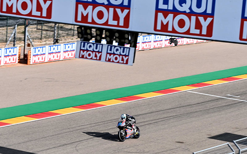 Gran Premio Liqui Moly De Teruel