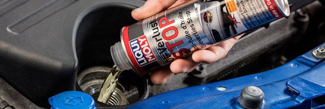 ¿Cómo Evitar La Pérdida De Aceite En Tu Vehículo?