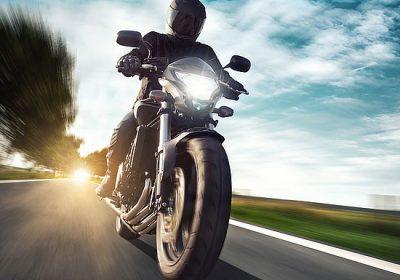 Línea Motorbike